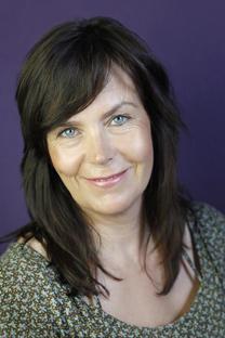 Ines Schädel - Pilatestrainerin