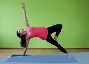 Pilates Halle Saale Teaserbild