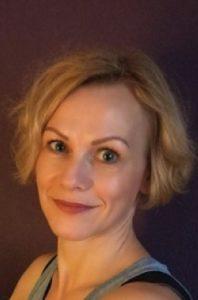 Sabine Wiedemann